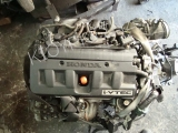 HONDA CIVIC R18 1800cc 2008 ΜΟDEL